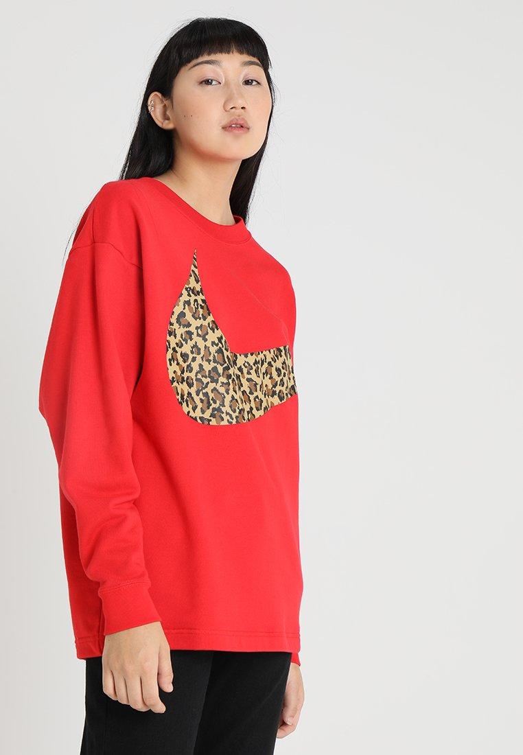Nike Sportswear - CREW - Sweatshirt - university red