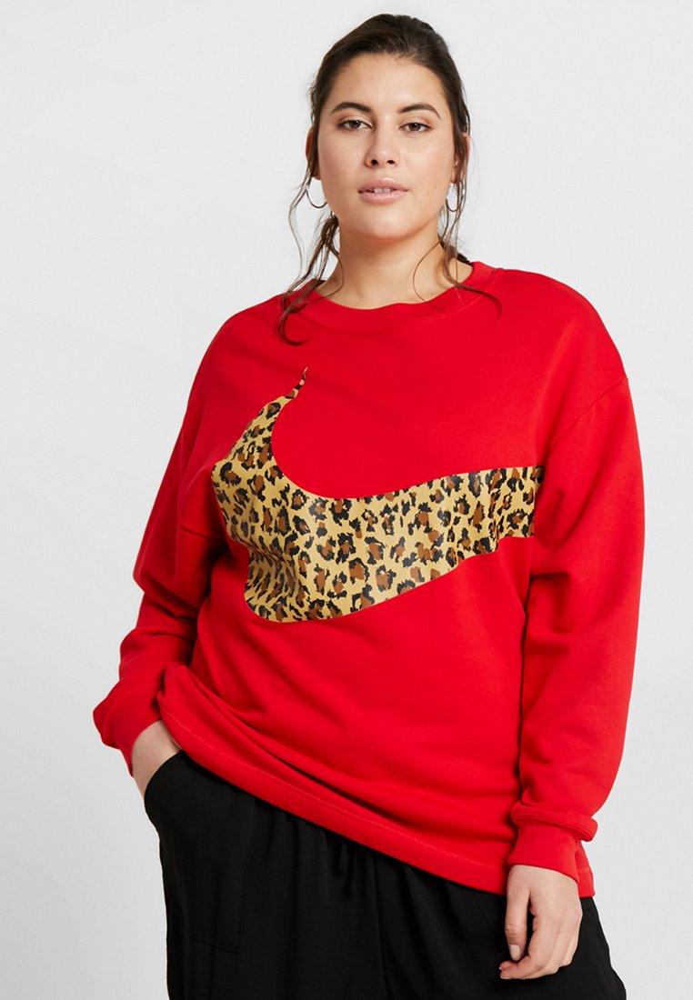 PlusSweatshirt Crew Sportswear University Red Nike CthxsQdr