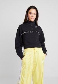 Nike Sportswear - AIR - Sudadera - black - 0