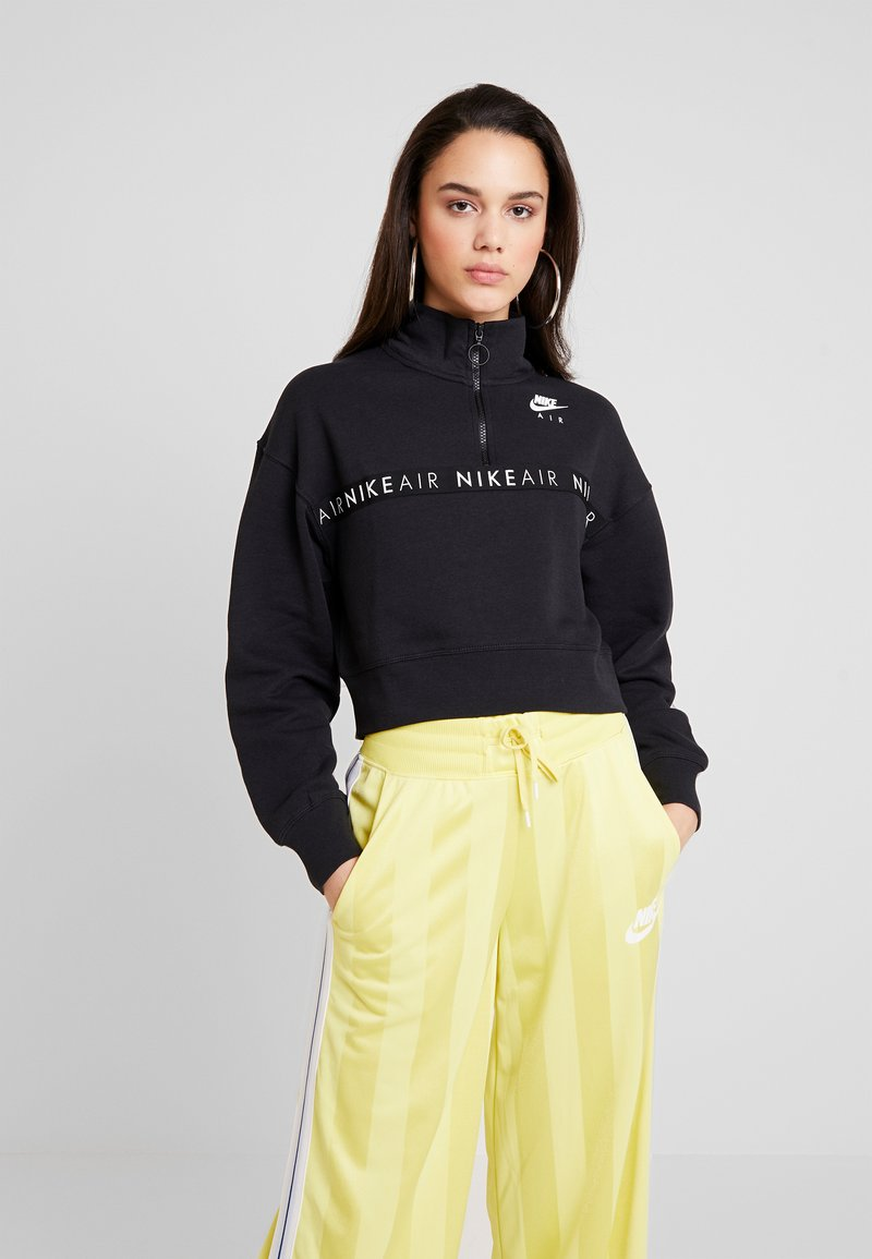 Nike Sportswear - AIR - Sudadera - black