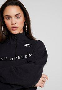 Nike Sportswear - AIR - Sudadera - black - 5