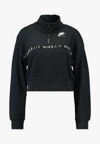 Nike Sportswear - AIR - Sudadera - black - 4