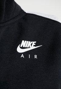 Nike Sportswear - veste en sweat zippée - black/birch heather/white - 6