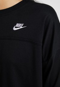Nike Sportswear - Sweater - black/white - 5