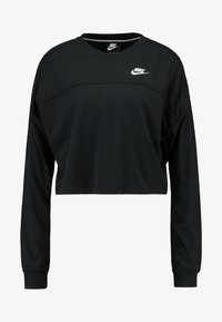 Nike Sportswear - Sweater - black/white - 4