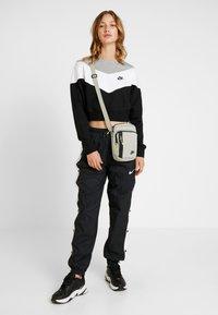 Nike Sportswear - Sweatshirt - black/white - 1