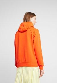 Nike Sportswear - Hoodie - team orange - 2