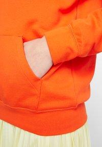Nike Sportswear - Hoodie - team orange - 5
