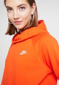 Nike Sportswear - Hoodie - team orange - 3