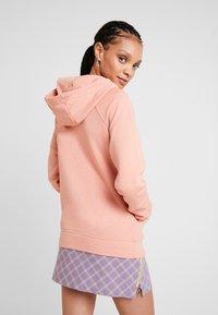 Nike Sportswear - Sweat à capuche - pink quartz/white - 2