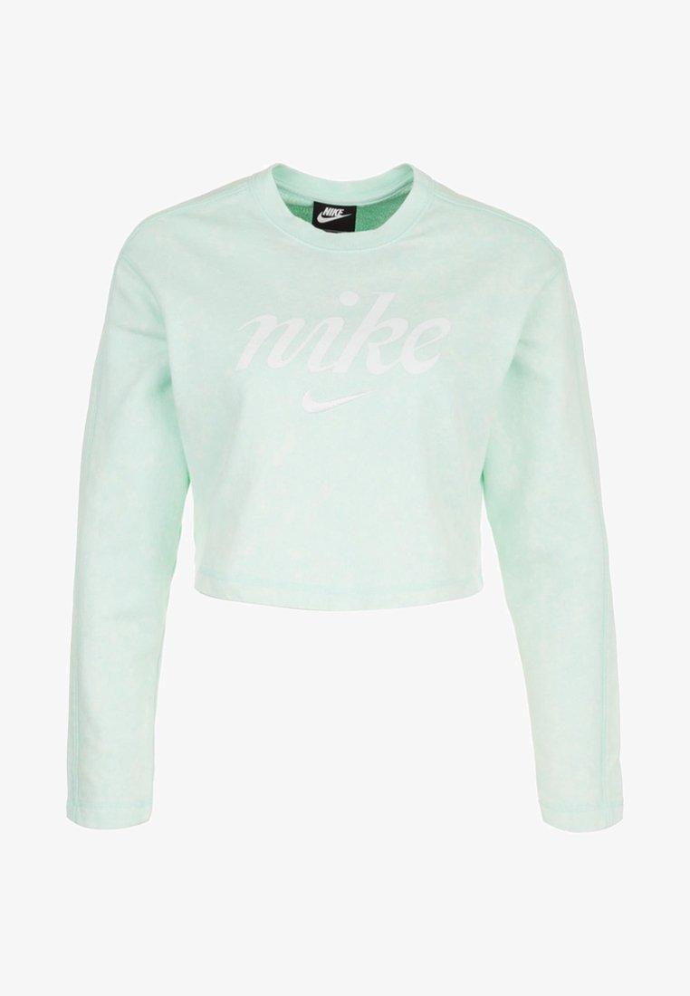 Nike Sportswear - Sweatshirt - igloo/summit white
