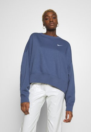 CREW TREND - Sweatshirt - diffused blue