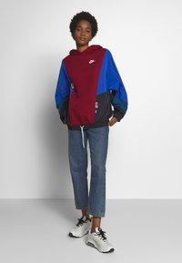 Nike Sportswear - HOODY MIX - Hoodie - multi-coloured - 1