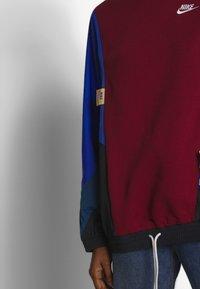 Nike Sportswear - HOODY MIX - Hoodie - multi-coloured - 4