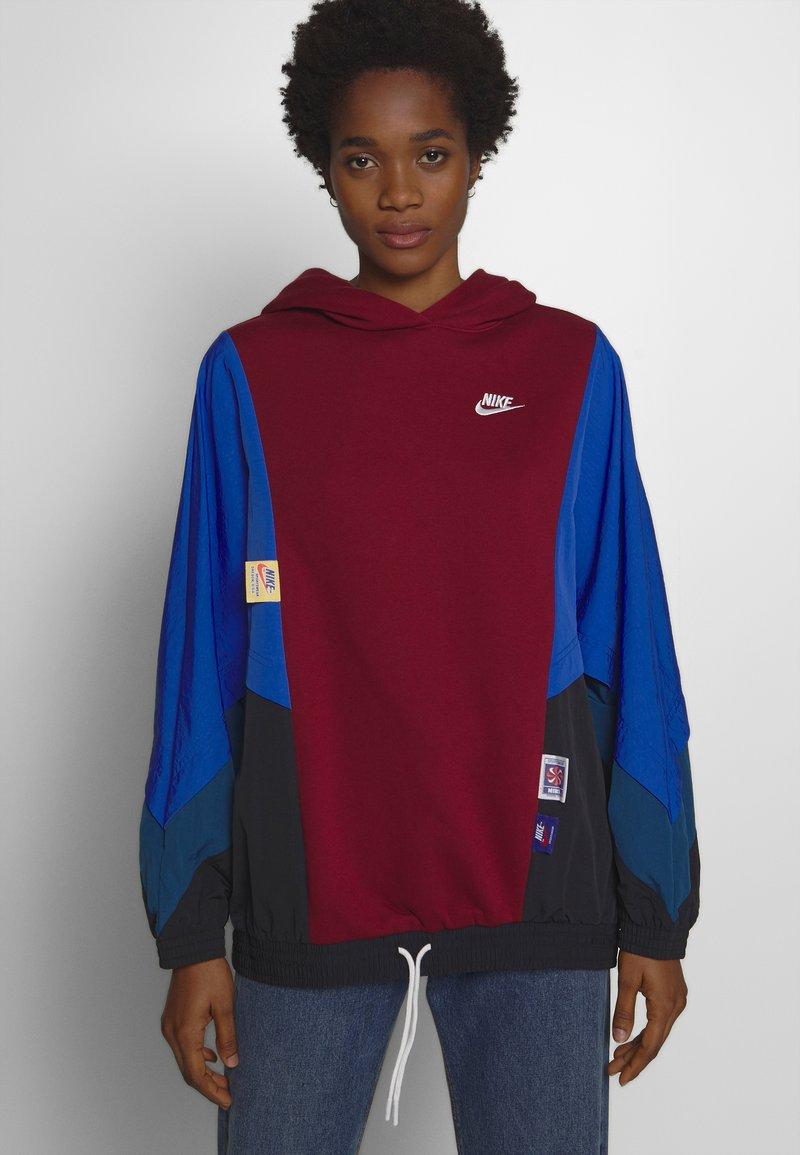 Nike Sportswear - HOODY MIX - Hoodie - multi-coloured