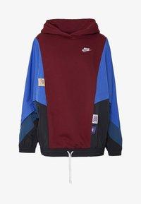 Nike Sportswear - HOODY MIX - Hoodie - multi-coloured - 3