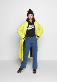 Nike Sportswear - HOODIE - Mikina skapucí - black - 1