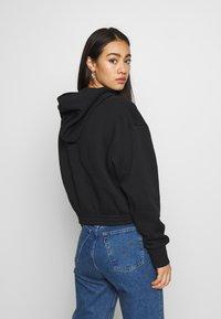 Nike Sportswear - HOODIE - Mikina skapucí - black - 2