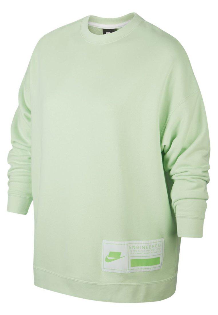 Nike Sportswear Felpa -  green/white