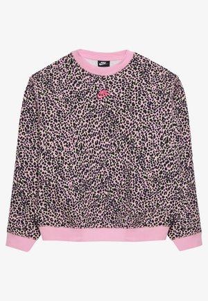 PACK CREW - Felpa - pink