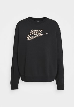 PACK CREW - Sweatshirt - black