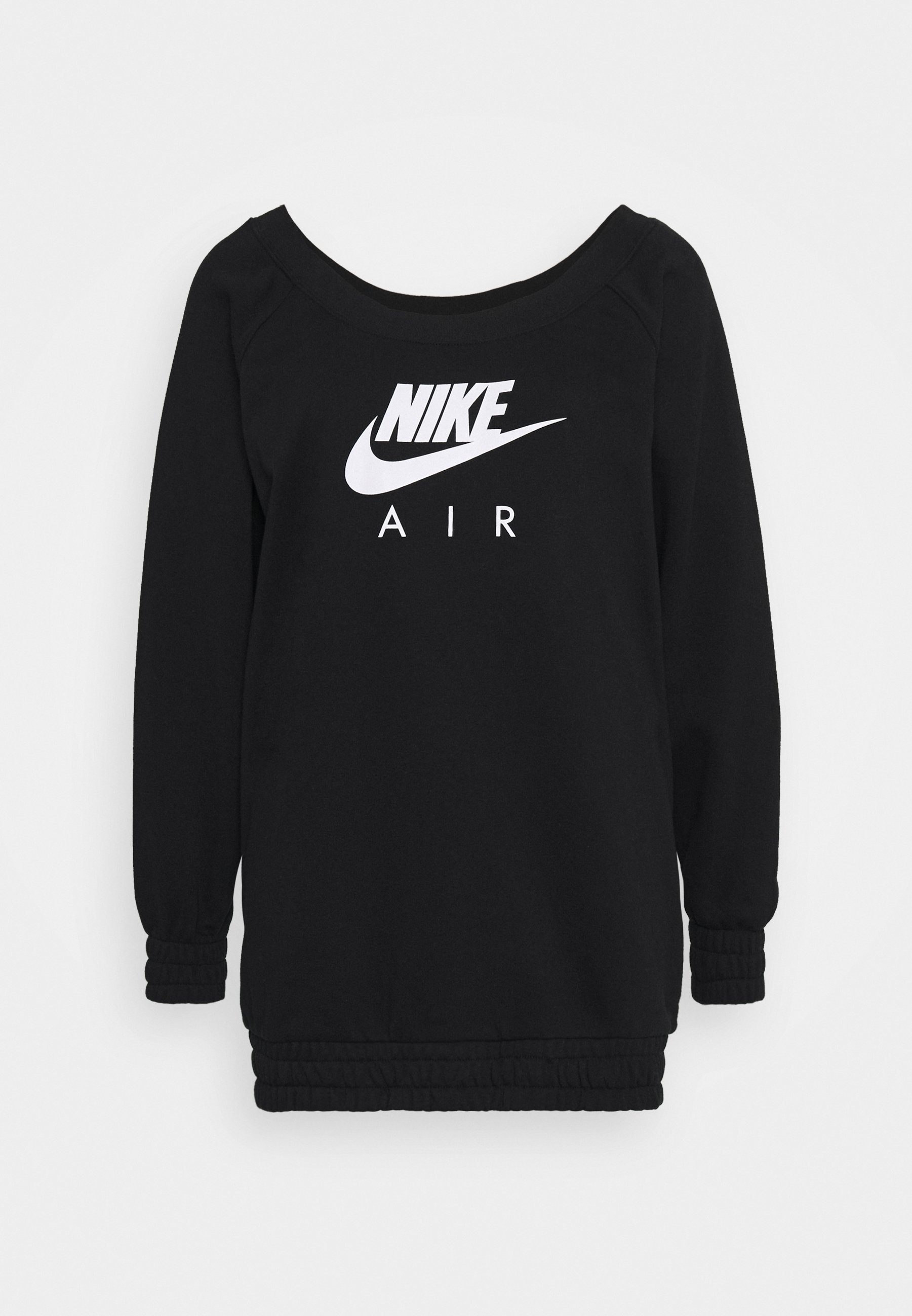 AIR CREW Sweatshirt blackwhite