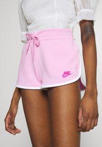 Nike Sportswear - Verryttelyhousut - pink - 3