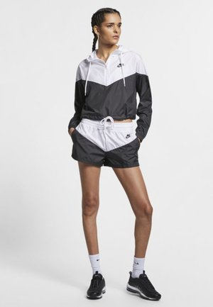 HRTG - Shorts - black/white