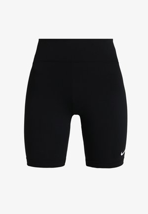 LEGASEE BIKE - Shorts - black/white