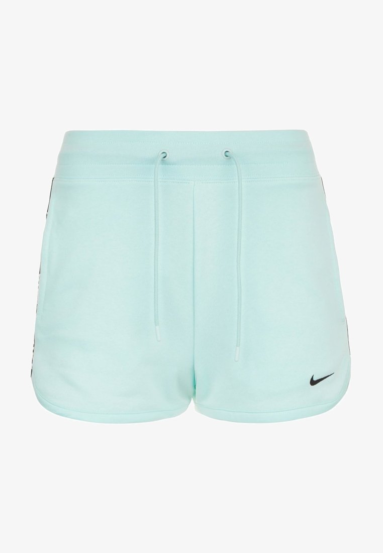 Nike Sportswear - Shorts - teal tint/black