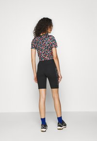 Nike Sportswear - W NSW AIR BIKE - Shortsit - black - 2