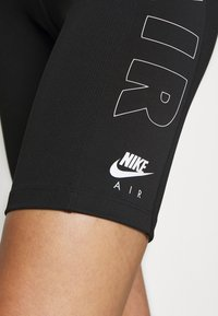 Nike Sportswear - W NSW AIR BIKE - Shortsit - black - 5