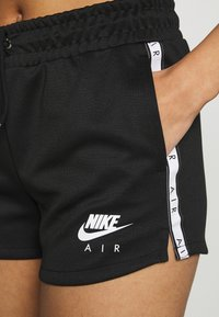 Nike Sportswear - AIR - Shorts - black - 4