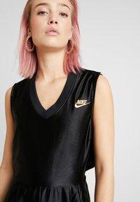 Nike Sportswear - Combinaison - black - 3