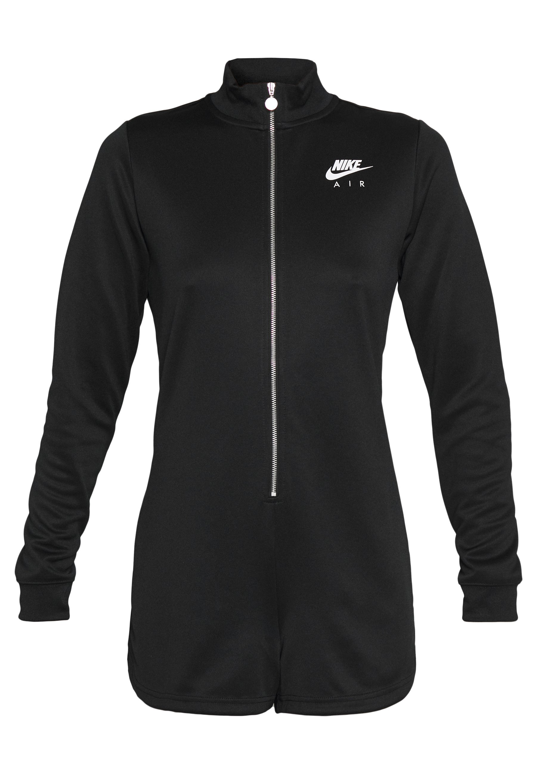 Nike Sportswear Air Romper - Jumpsuit Black/ice Silver Black Friday