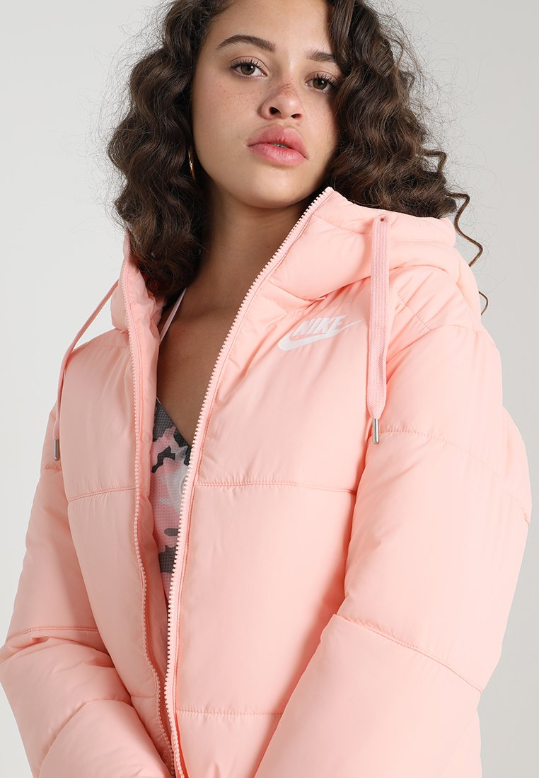 Nike Sportswear FILL Veste d'hiver storm pinkwhite