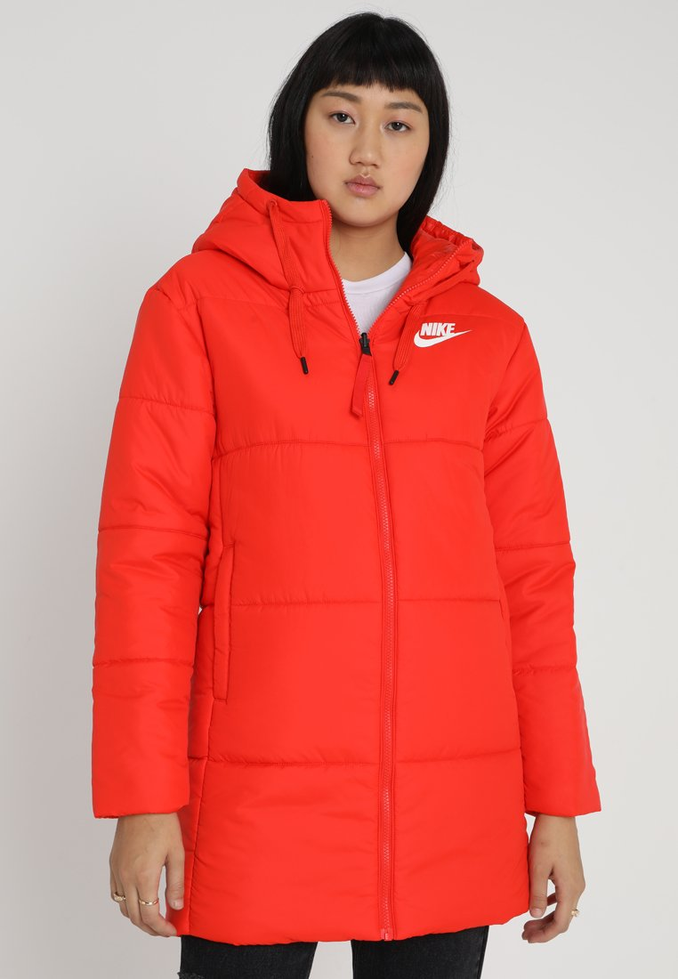 Nike Sportswear - Veste d'hiver - habanero red/white