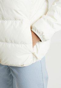 Nike Sportswear - FILL - Lehká bunda - pale ivory/blue void - 4