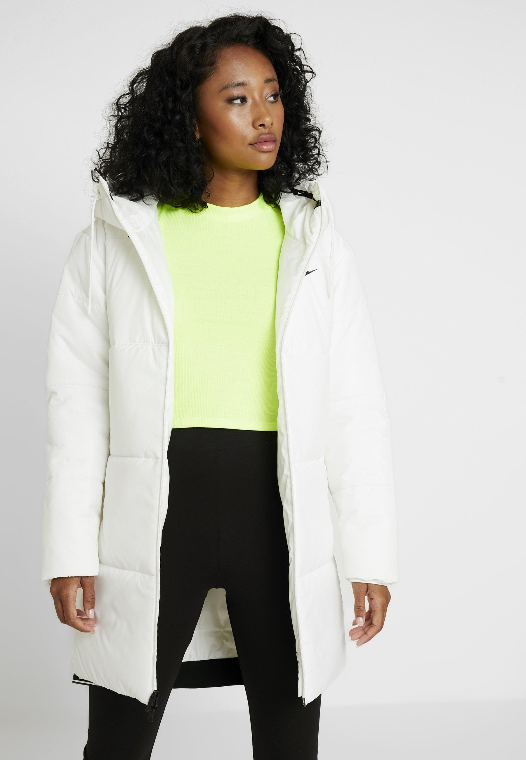 Nike Sportswear FILL - Cappotto invernale sail/black