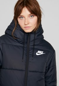 Nike Sportswear - FILL - Winter coat - black/white - 4