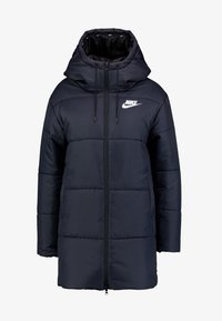 Nike Sportswear - FILL - Winter coat - black/white - 3
