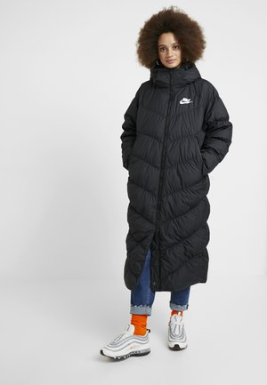 FILL PARKA  - Down coat - black