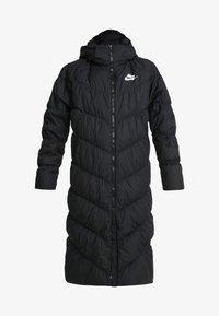 Nike Sportswear - FILL PARKA  - Down coat - black - 6