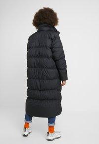 Nike Sportswear - FILL PARKA  - Down coat - black - 3