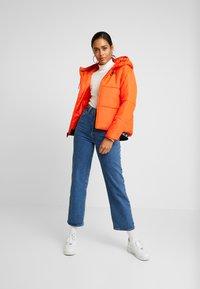 Nike Sportswear - FILL - Overgangsjakker - team orange - 1