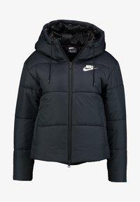 Nike Sportswear - FILL - Giacca da mezza stagione - black/white - 5
