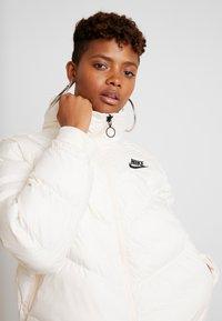 Nike Sportswear - SYN FILL - Winter jacket - pale ivory - 4