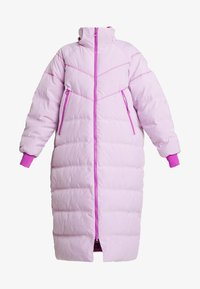 Nike Sportswear - Kabát zprachového peří - vivid purple - 6