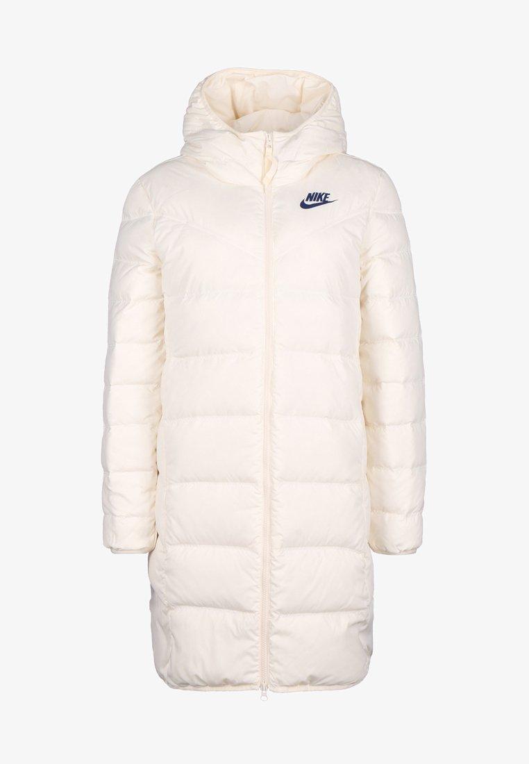 Nike Sportswear - Down coat - pale ivory