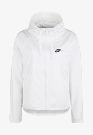 Veste de survêtement - white/black